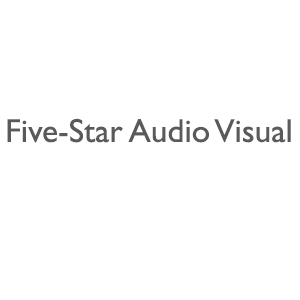 Five-Star Audio Visual