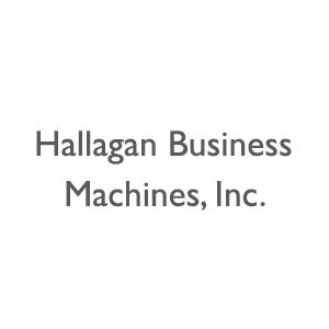 Hallagan Business Machines, Inc.
