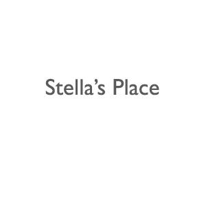 Stella's Place - Laredo Hospitality